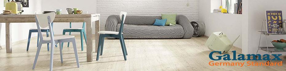 Banner Sàn gỗ Galamax