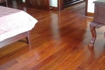sàn gỗ giáng hương