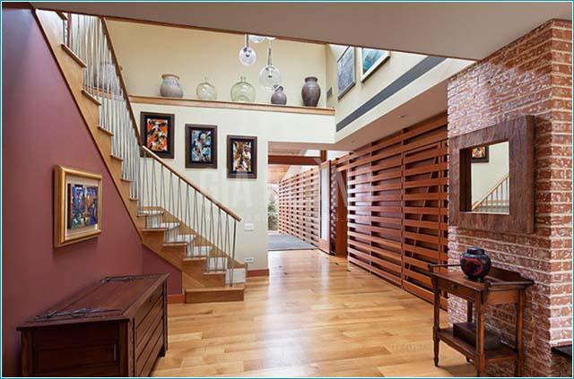 Công trình sàn gỗ Morser