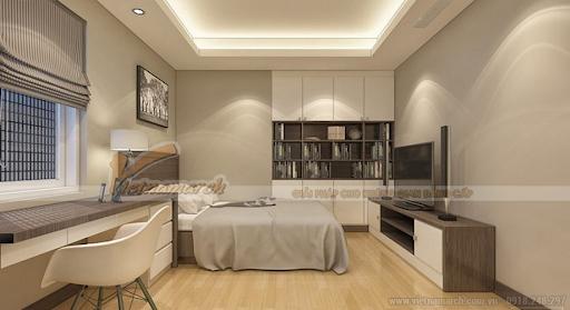Công trình sàn gỗ Robina T12