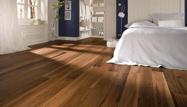 Nên mua sàn gỗ công nghiệp ở đâu chất lượng mà giá tốt nhất