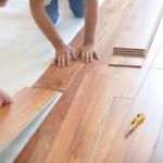 Những quy tắc lát sàn gỗ công nghiệp không thể bỏ qua
