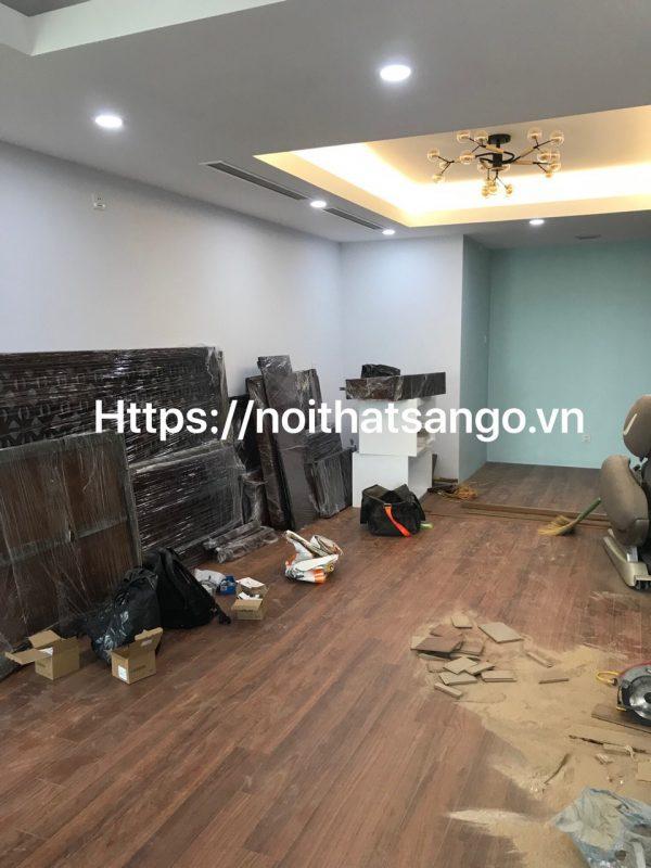 sàn gỗ Hornitex H557