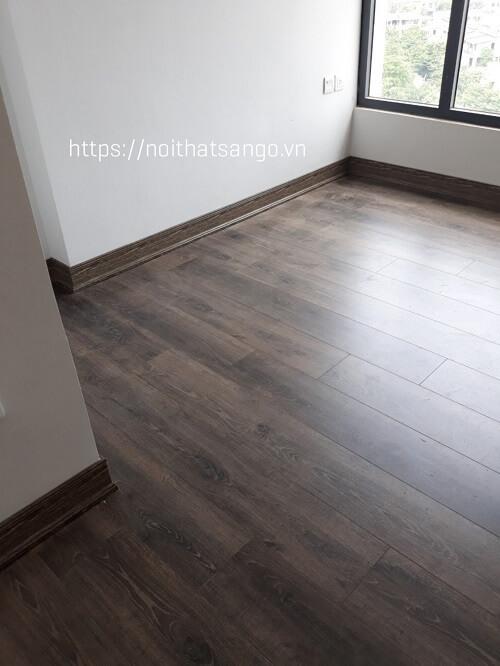 Công trình sàn gỗ Inovar ET302
