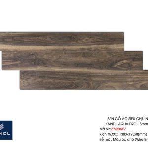 sàn gỗ Kaildl K37658