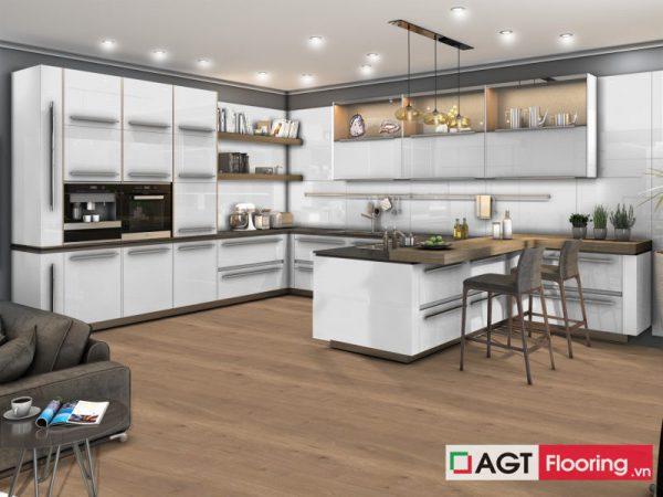 sàn gỗ AGT Thổ Nhĩ Kỳ