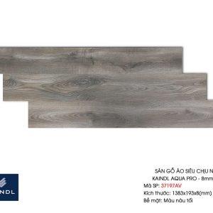 sàn gỗ Kaindl K37197