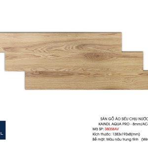 sàn gỗ Kaindl K38058