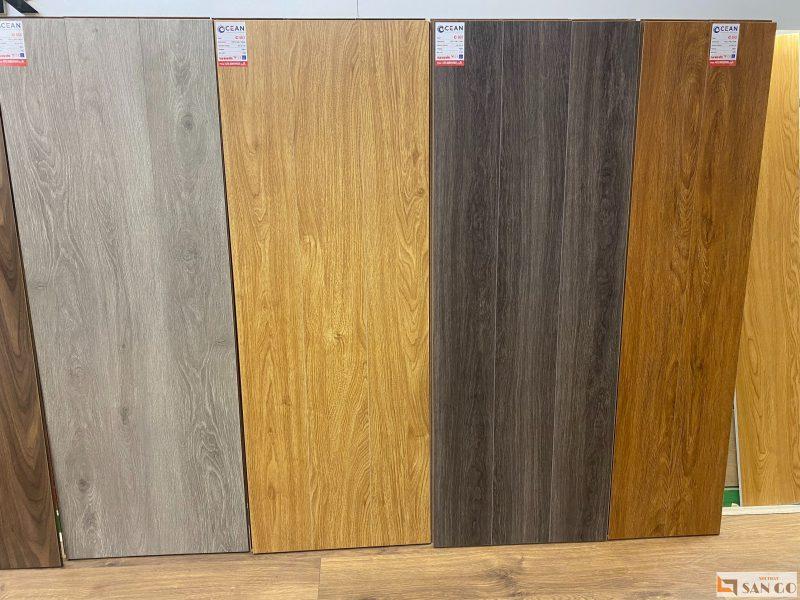 sàn gỗ Ocean Floor